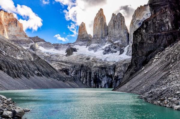 beautiful and diverse landscape