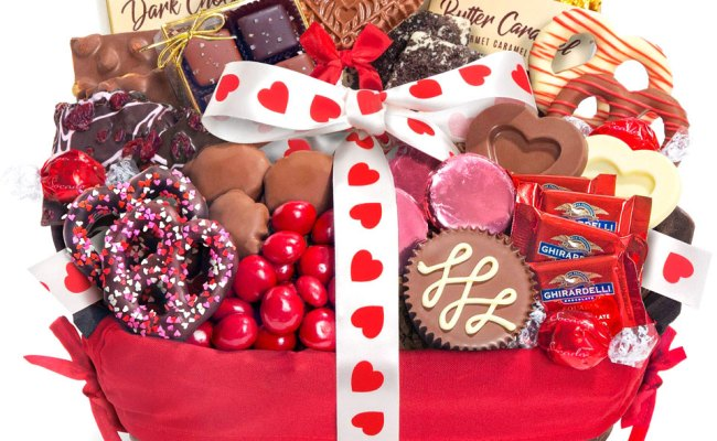 Is Your Valentine A Chocolate Freak They Will Love These