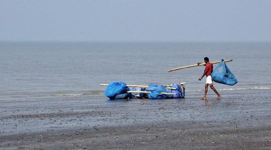 Mousuni Island,Beach Stay