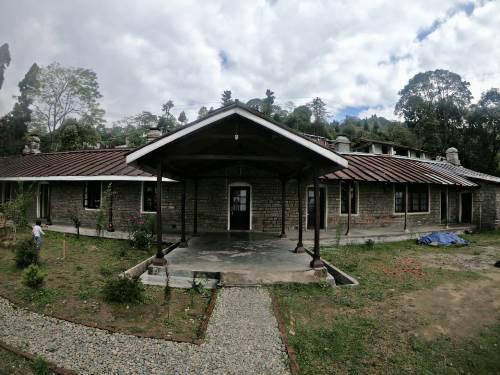 Takdah Heritage Bungalow