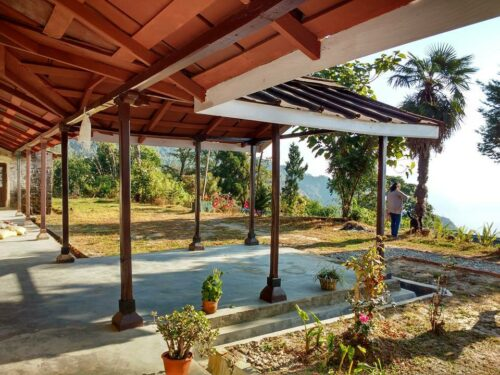 Takdah Heritage Bungalow No.15