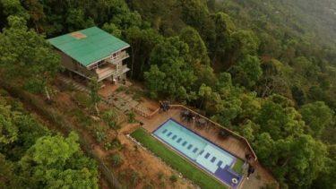Lamahatta Villa