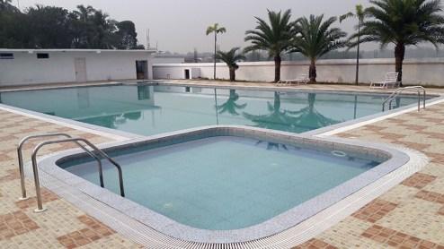 Diamond Holiday Resort