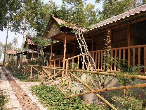 Gobindokati Village