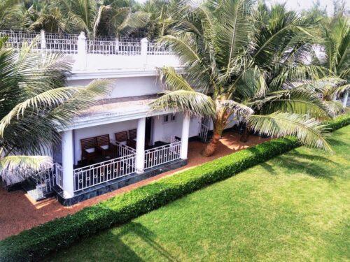 Chandpur Beach Hotel Moon