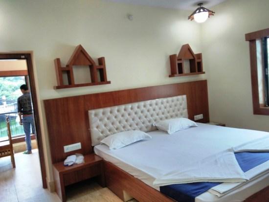 Garpanchkot Eco Resort