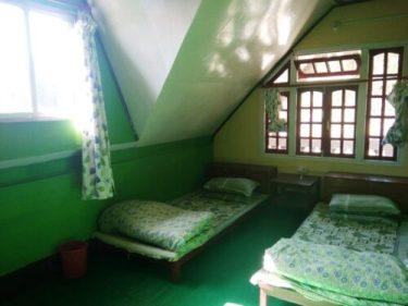 Chimney Village,Bagora,Kurseong