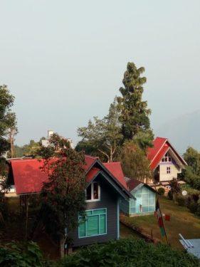 Kafer Gaon Homestay,Loleygaon
