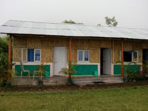 Simanadara Homestay
