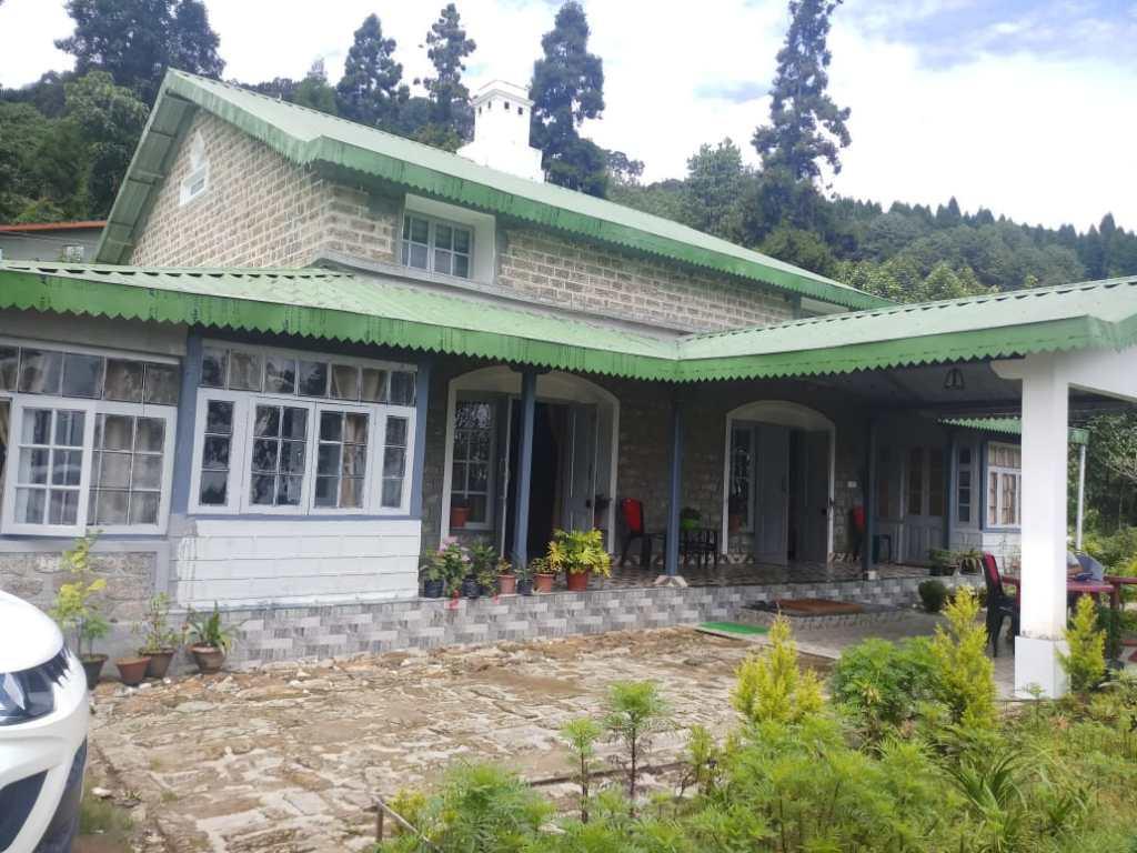 Takdah Heritage Bungalow no.3