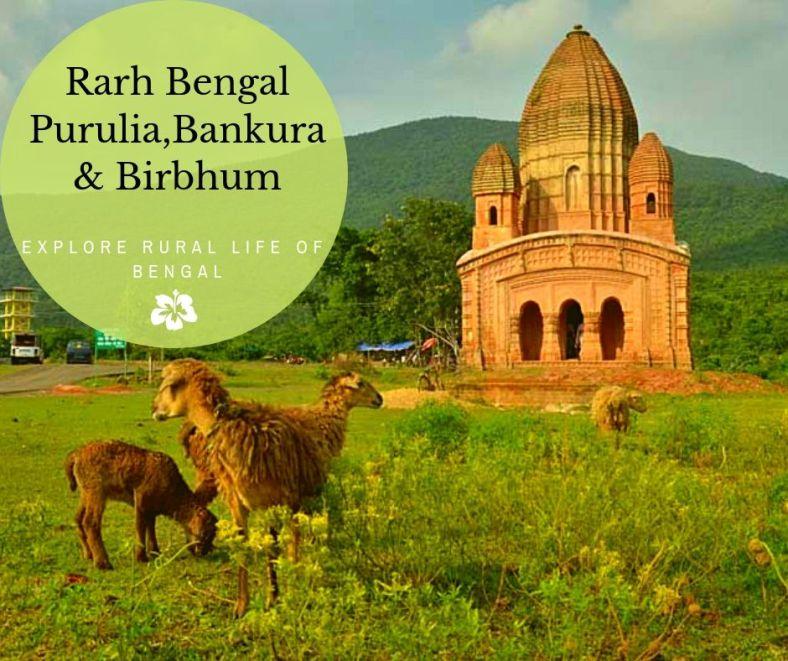 Rarh Bengal & Rural Bengal Tour
