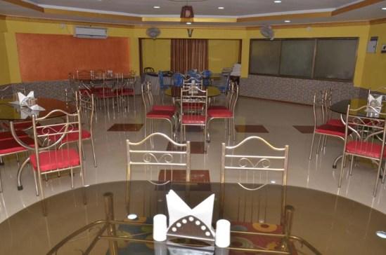 Burraghutu Resort