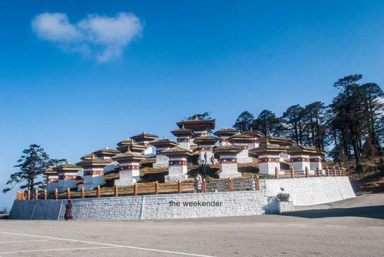 Bhutan tour Package 5 Days