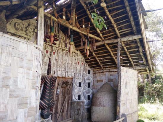 Andro Tribal Village Manipur