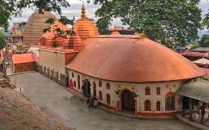 Maa Kamakhya-Temple-