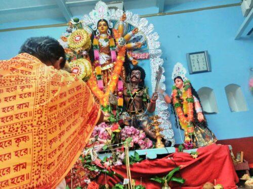 Guskara-Majhi Bari
