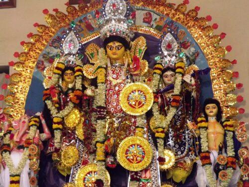 Guskara-Chongdar Raj Bari