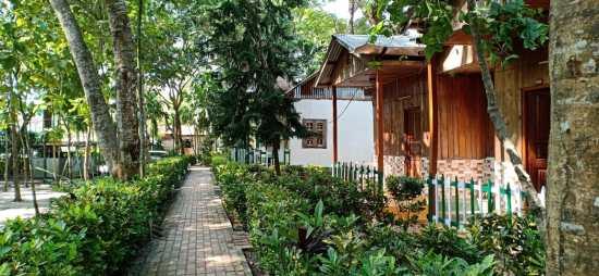 Jaldapara Forest Camp Resort