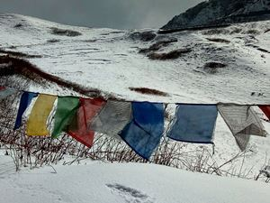 North Sikkim Tour Package