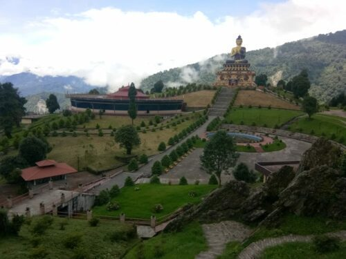 West Sikkim Tour Package