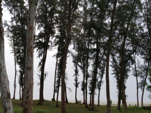 Bankiput Beach