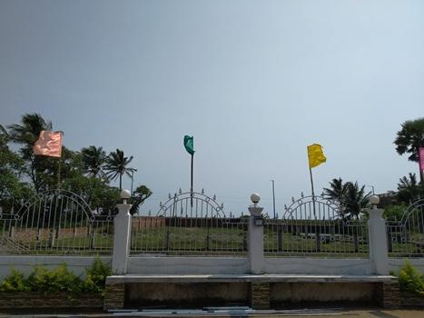 Chandpur Beach Hotel