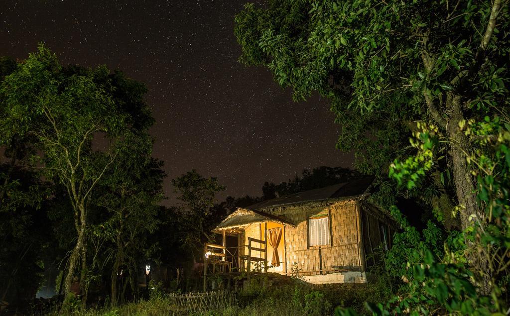Cherrapunjee Jungle Resort