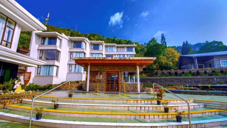 allita Resort Kurseong