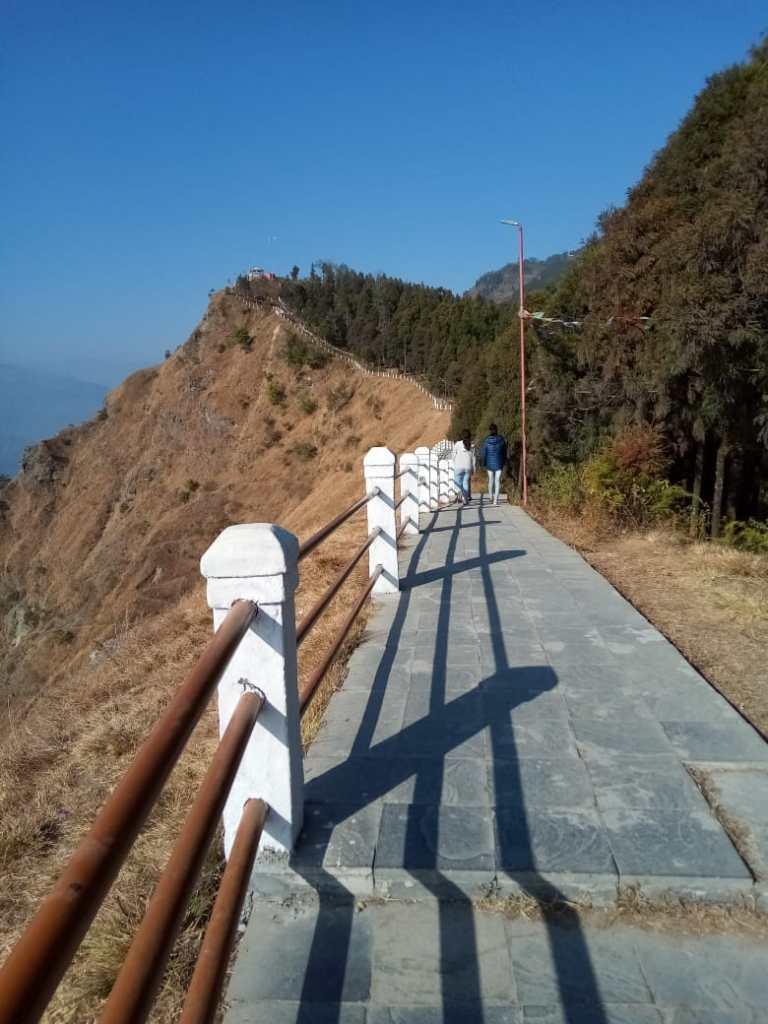 Tarey Bhir,Sadam,Sikkim