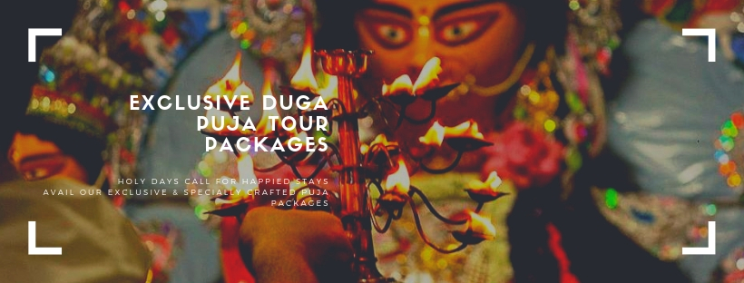 exclusive durga puja tour packages