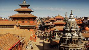 Kathmandu (3N) & Pokhara (2N)