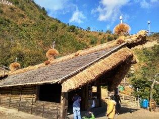 Kisama Village