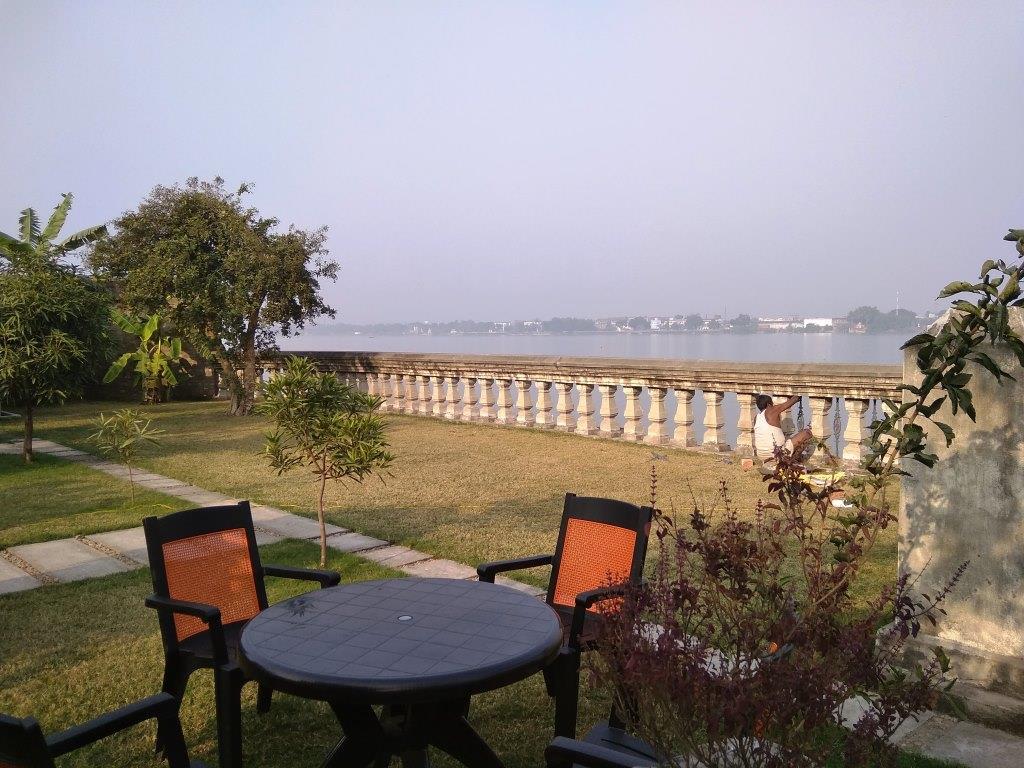 Rashbari,Belur