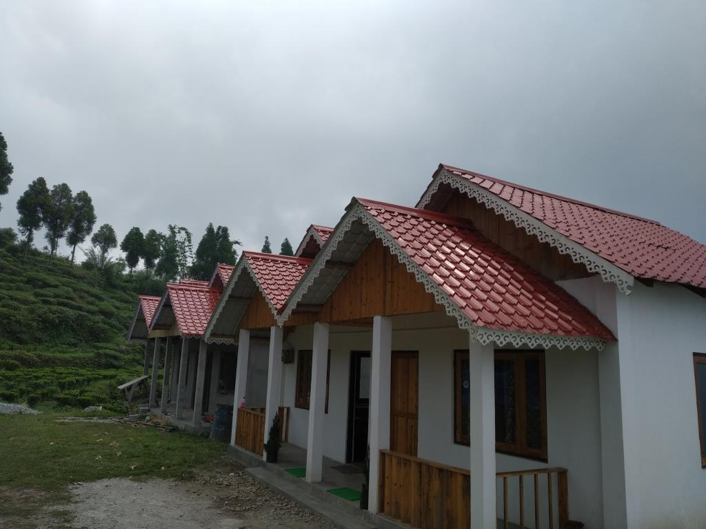 Ahaldara Chamling Homestay