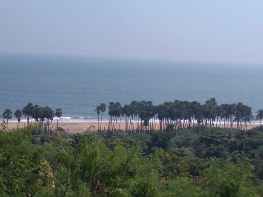 Vizag Araku Tour from Kolkata