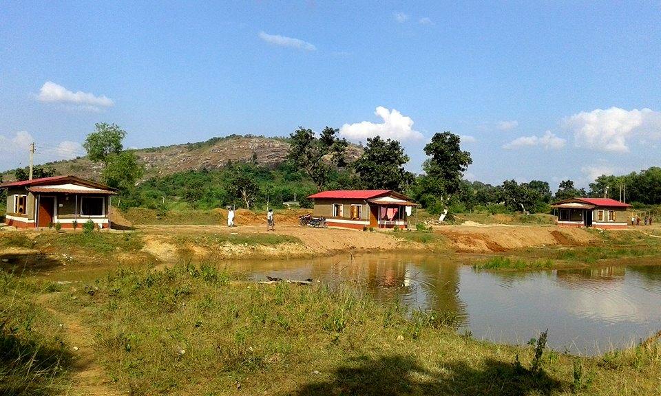 Murguma Dam nature Resort