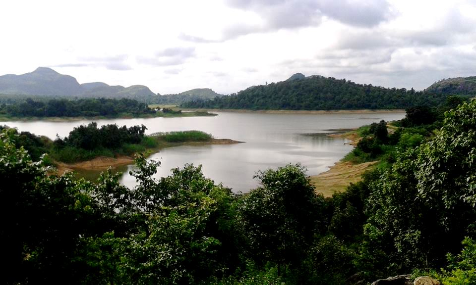 Murguma Dam Nature Resort