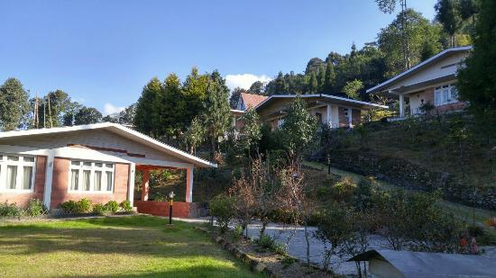 Borong Mountain Resort