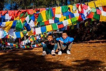 10 Things to do in Bhutan