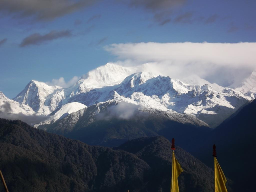 offbeat places in Sikkim