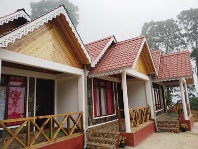 Chota Mangwa