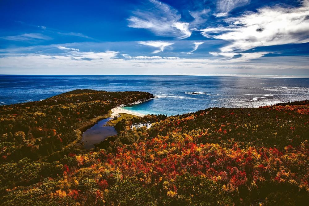 USA Bucket List for families featured by top US family travel blog, Travel With a Plan: Bar Harbor