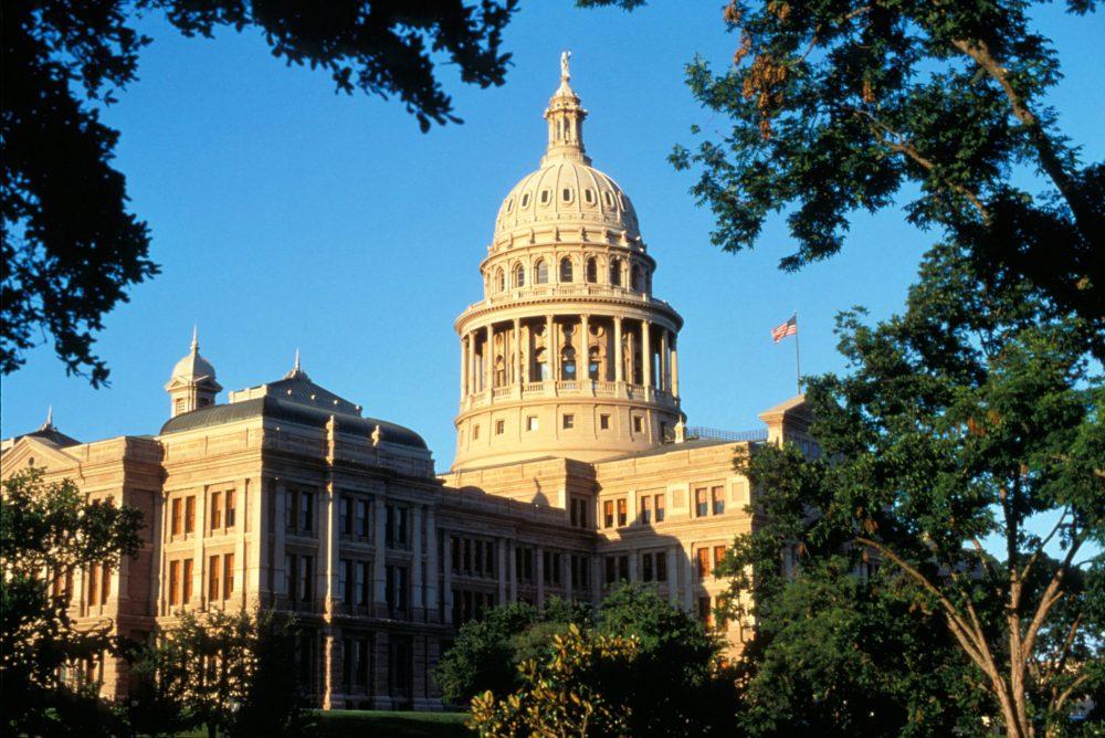Top US Travel Blog highlights a girls weekend in Austin TX.