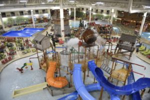Great Wolf Lodge Bloomington MN