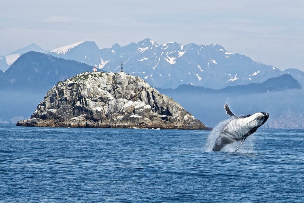 USA bucket list: Alaska