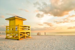 Siesta Key Family Vacation