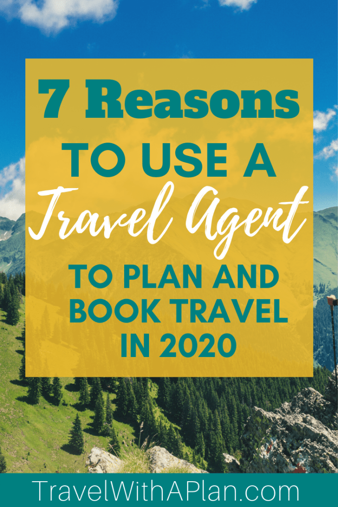 Find out exactly why you should use a travel agent to book your upcoming vacation! The Top 7 Benefits of Using A Travel Agent are listed here for you to discover, no strings attached! #topreasonstouseatravelagent #reasonstouseatravelagent #travelagentbenefits #benefitstousingatravelagent #travelagent