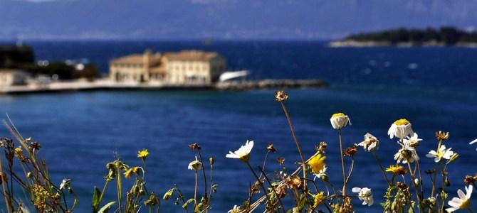 Corfu Town – de fotografiat pe îndelete