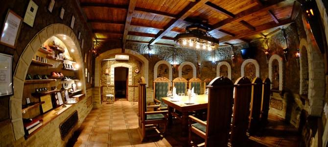 Descopera Moldova: Ziua 3 – Migdal P (Chateau Cojusna)