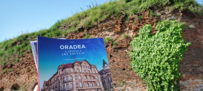 Oradea – Capitala art nouveau a Romaniei